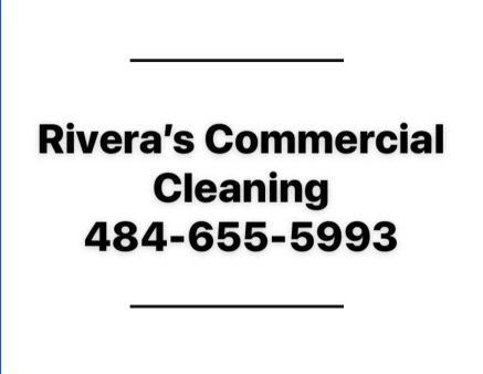 riveras commercial cleaning 2