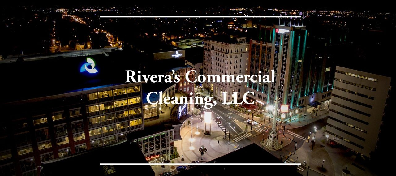 Rivera's Commercial Cleaning, LLC